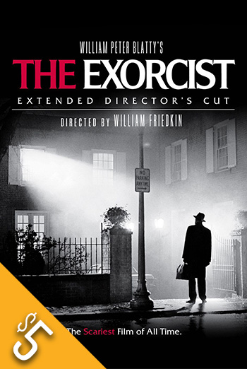 Exorcist: Directors Cut, The - in theatres 10/31/2014