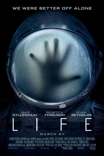 Life - in theatres 12/04/2015