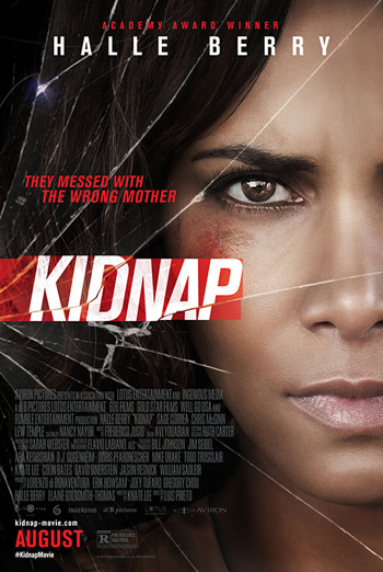Kidnap movie poster