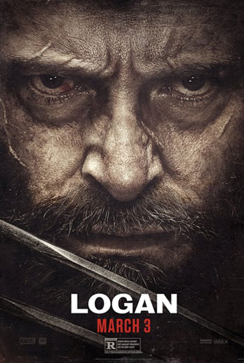 Logan - in theatres soon