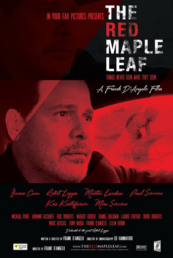 Red Maple Leaf, The - in theatres 02/24/2017