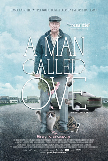 Man Called Ove, A - in theatres 10/03/2016