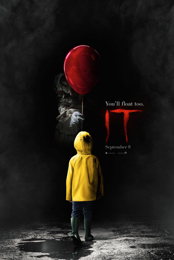 It - in theatres soon