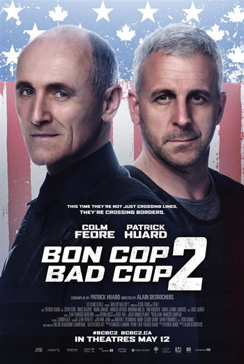 Bon Cop Bad Cop 2 - in theatres 05/12/2017