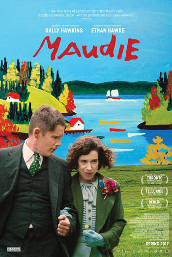 Maudie - in theatres 04/14/2017