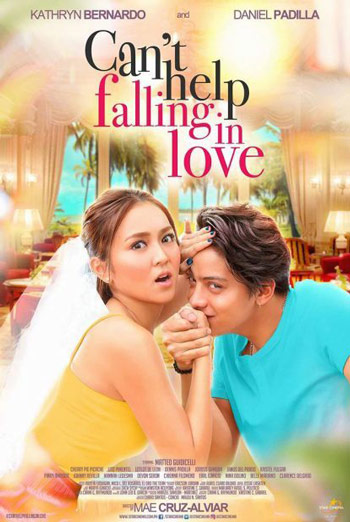 Can't Help Falling In Love (Filipino W/E.S.T.) - in theatres 04/21/2017