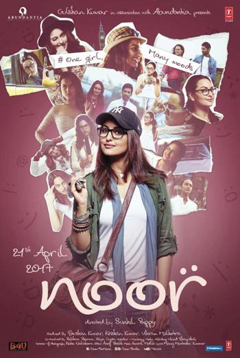 Noor (Hindi W/E.S.T.) - in theatres 04/21/2017