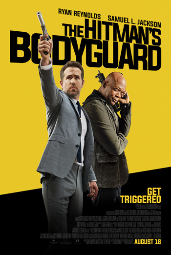 Hitman's Bodyguard, The - in theatres soon
