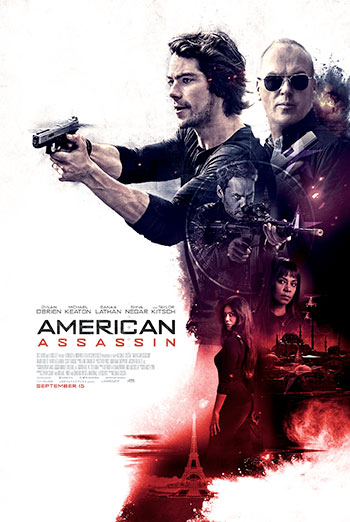 American Assassin - in theatres soon
