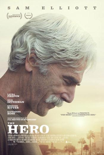 Hero, The - in theatres 06/30/2017