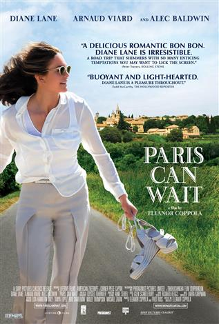 Paris Can Wait - in theatres 05/12/2017