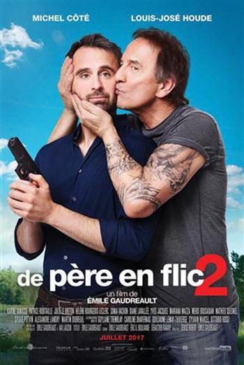 De Pere en Flic 2 - in theatres 07/14/2017