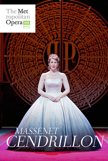 MET Opera: Cendrillon - in theatres soon