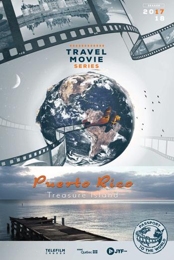 Puerto Rico: Treasure Island -