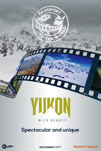 Yukon: Wild Beauty -