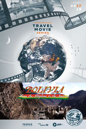 Bolivia: From the Altiplano to Amazon