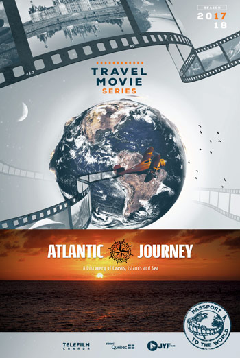 Atlantic Journey: A Discovery of Coasts