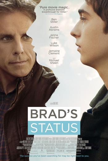 Brad's Status - in theatres 09/22/2017
