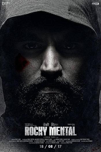 Rocky Mental (Punjabi W/E.S.T.) - in theatres 08/18/2017