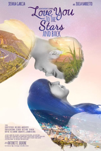 Love You To The Stars And Back (Filipino W/E.S.T.) movie poster