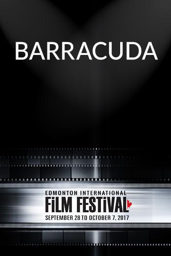 Barracuda (EIFF) movie poster