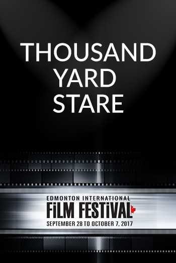 Thousand Yard Stare (EIFF) movie poster