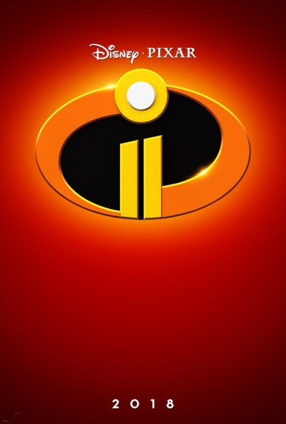 Incredibles 2 - in theatres 06/15/2018
