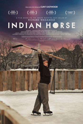 Indian Horse - in theatres 04/13/2018
