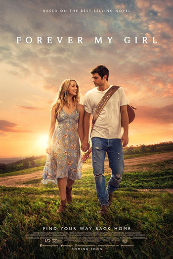Forever My Girl - in theatres 01/19/2018