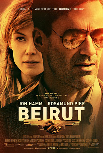 Beirut - in theatres 04/13/2018