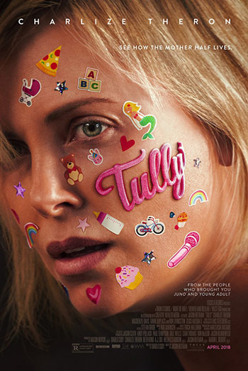 Tully - in theatres 05/04/2018