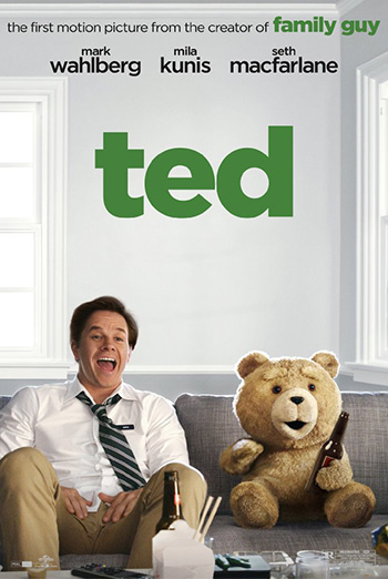 Ted (Classic Film Series) movie poster