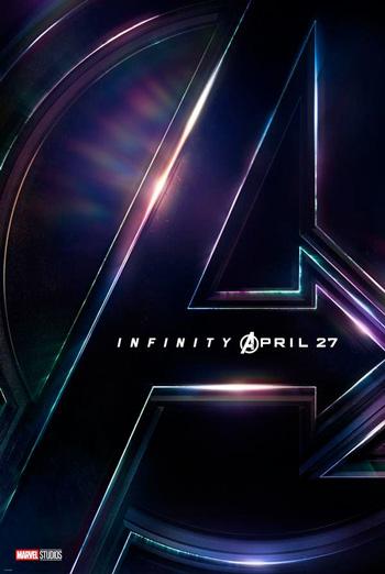 Avengers: Infinity War (IMAX) - in theatres 04/27/2018