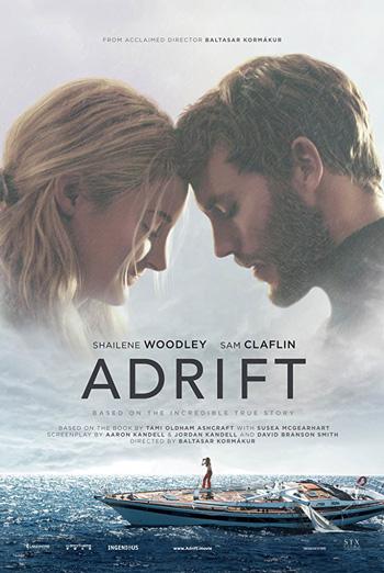 Adrift - in theatres 06/01/2018