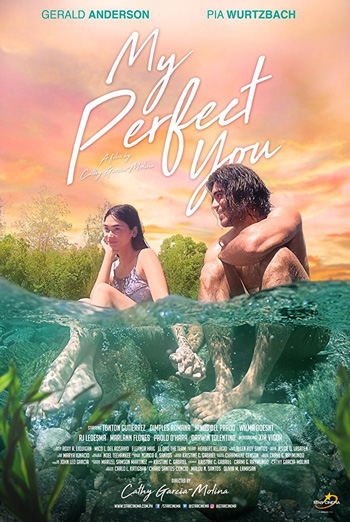 My Perfect You (Filipino W/E.S.T.) movie poster