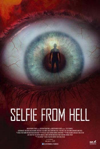 Selfie From Hell movie poster