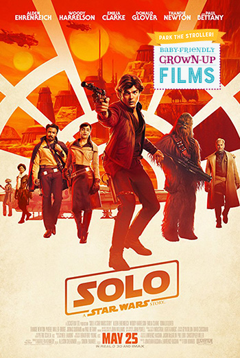 solo a star wars story park the stroller showtimes movie