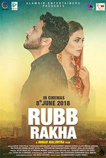 Rubb Rakha(Punjabi W/E.S.T) movie poster