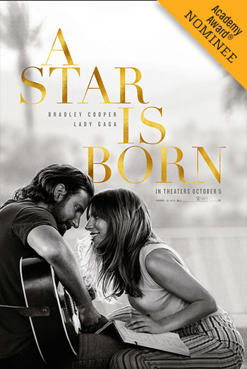 Star Is Born, A - in theatres soon