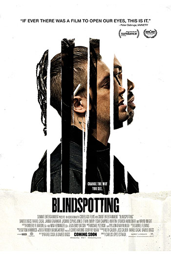 Blindspotting - in theatres 07/27/2018