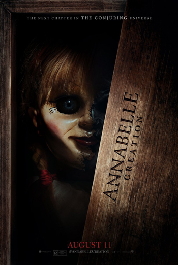 Annabelle: Creation(Classic Film Series) - in theatres 08/11/2018