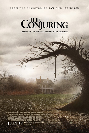 Conjuring, The (Classic Film Series) movie poster