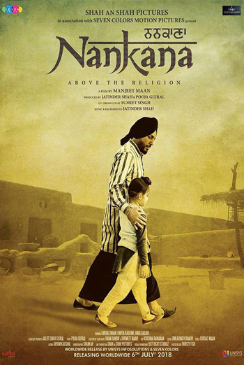 Nankana (Punjabi W/E.S.T) movie poster