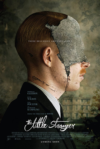 Little Stranger, The movie poster