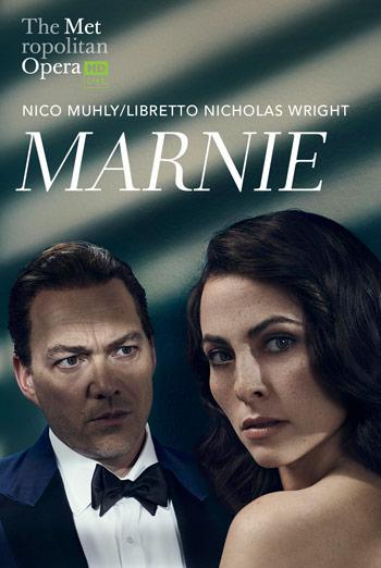 MET Opera: Marnie