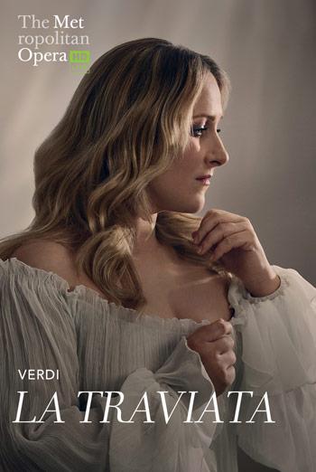 La Traviata (MET 18/19) - in theatres 12/15/2018