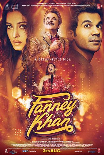 Fanney Khan(Hindi W/E.S.T) movie poster