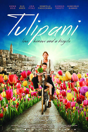 Tulipani: Love, Honour and a Bicycle (CIFS)