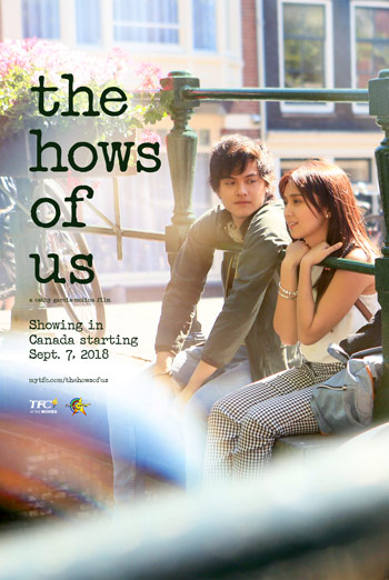 Hows Of Us, The (Filipino W/E.S.T) movie poster