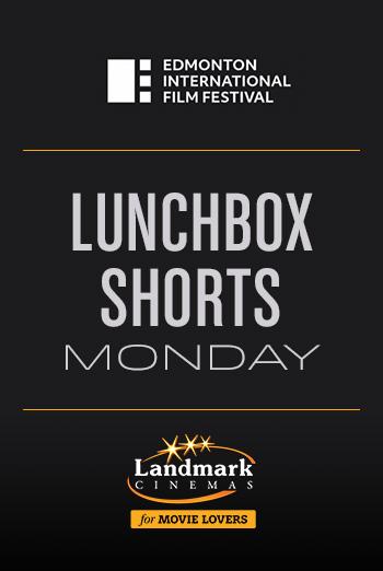 LUNCHBOX Shorts-Monday (EIFF) movie poster